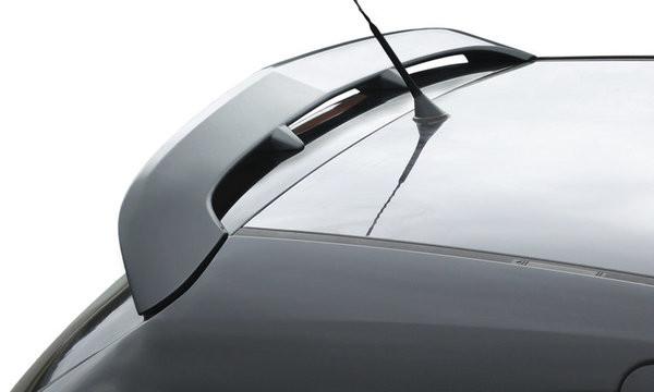 Aileron Opel Corsa D 3 portas opc look