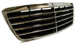 Grelha Mercedes W210 E Klasse 99-02