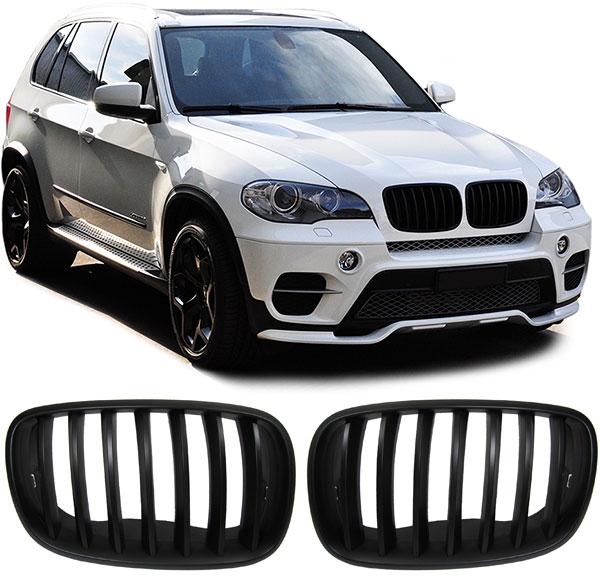 Grelha BMW X5 E70 07-13