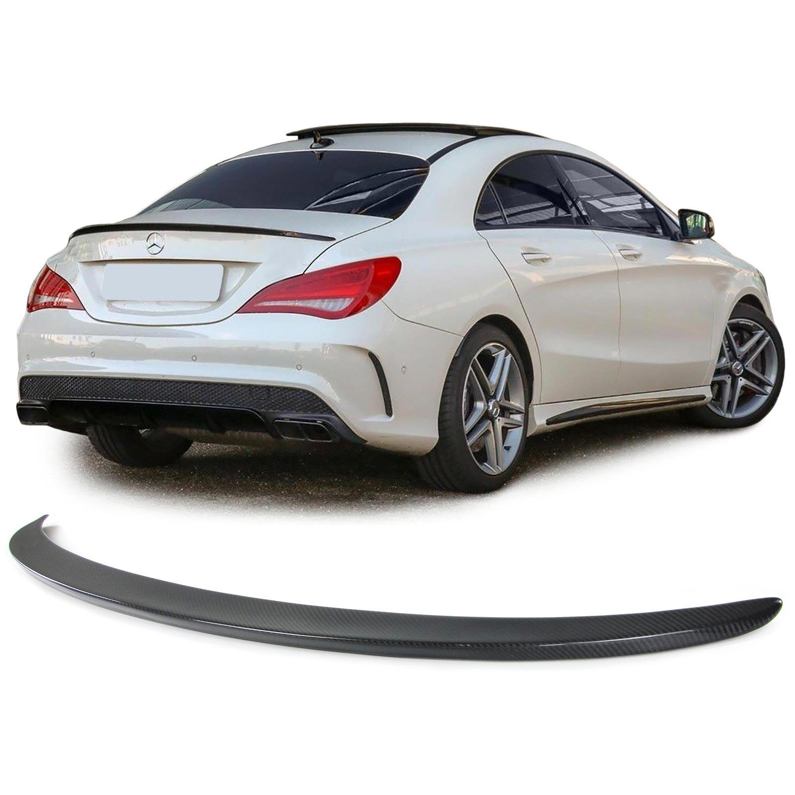 Aileron Carbono Mercedes CLA C117