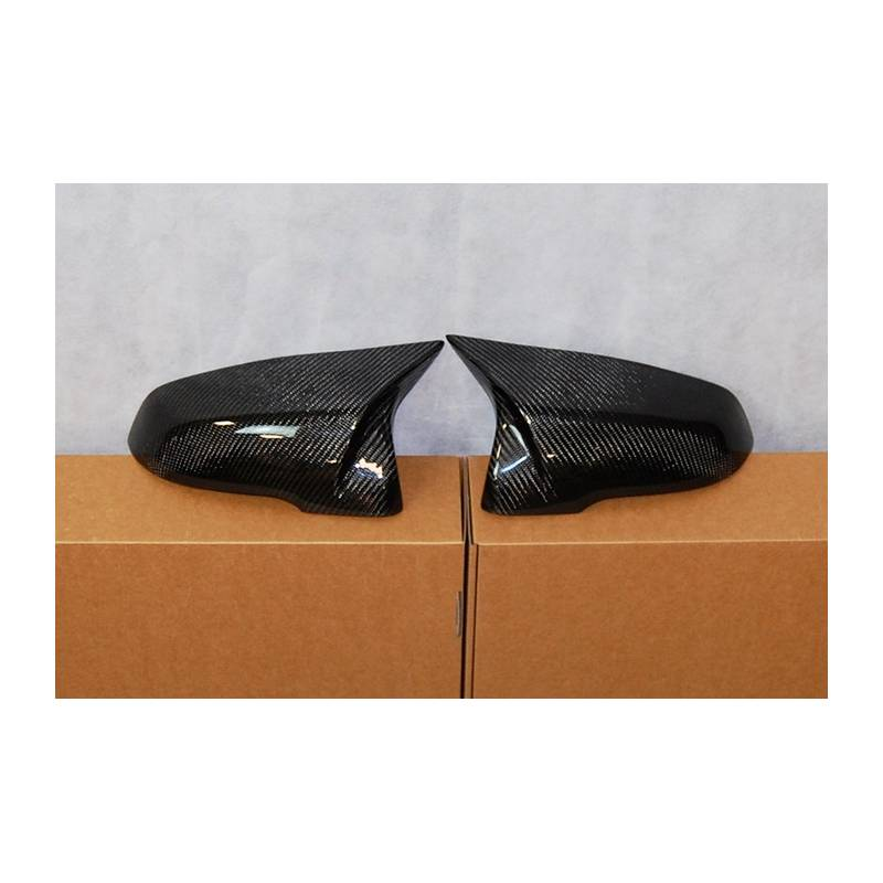 Capas Espelhos BMW F52/F39/F48/F49/G29 16-19 look Carbono