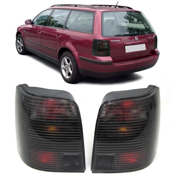 VW Passat carrinha 3B  Farolins Fumado