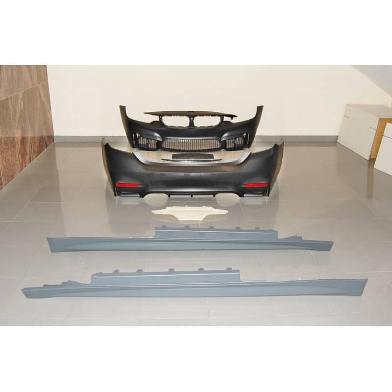 Kit De Carrocería BMW F32 / F33 Look M4