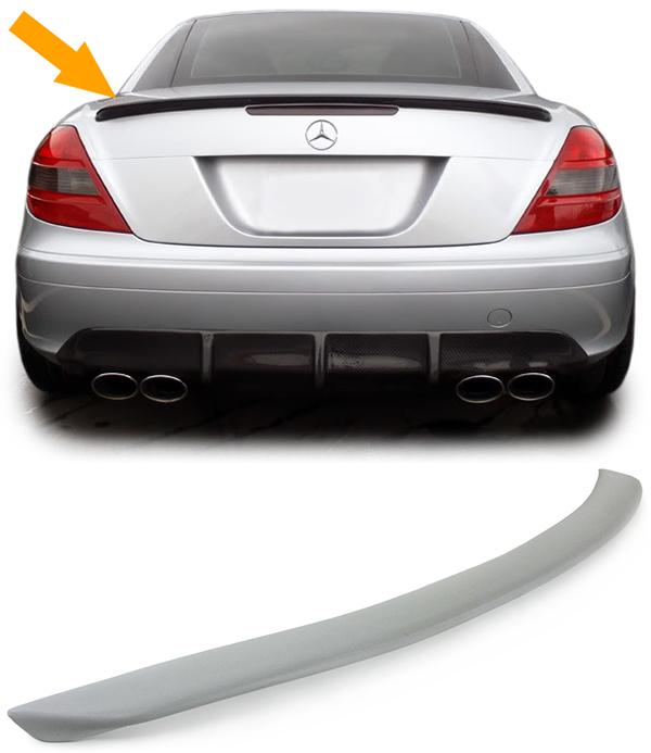 Aileron Mercedes SLK 171