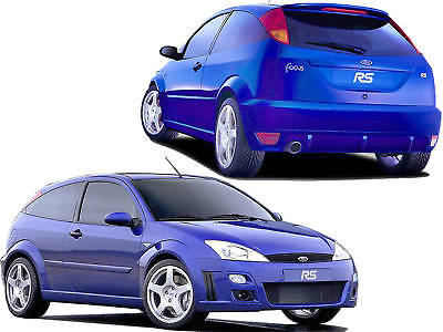kit completo ford focus mk1 RS