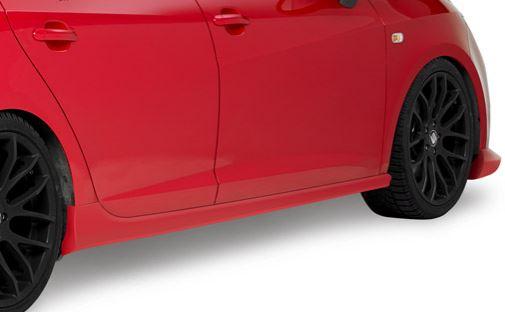 Embaladeiras Seat Ibiza 6J 5 portas