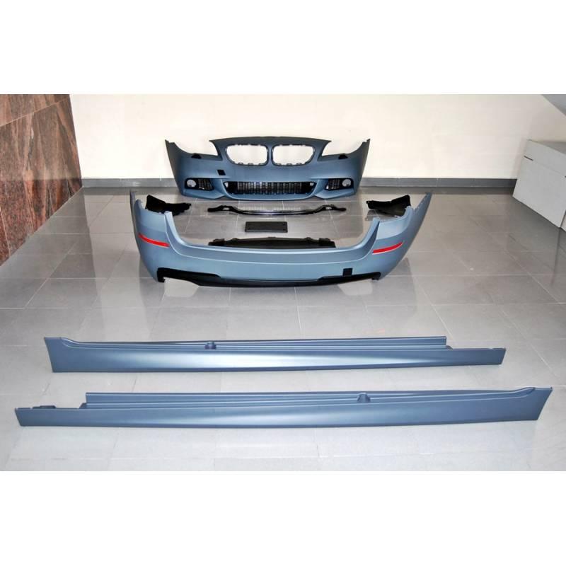 KIT BMW F11 10-12 LOOK M-TECH