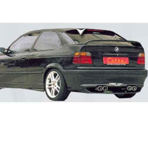 Aileron BMW E36 Compact