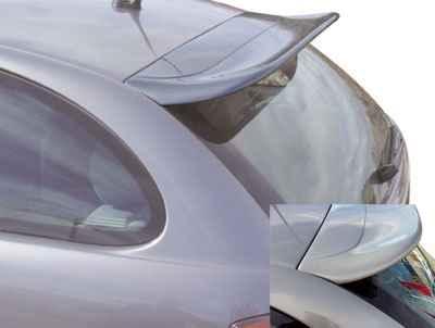 Aileron Seat Ibiza 2002+ auto-spoiler
