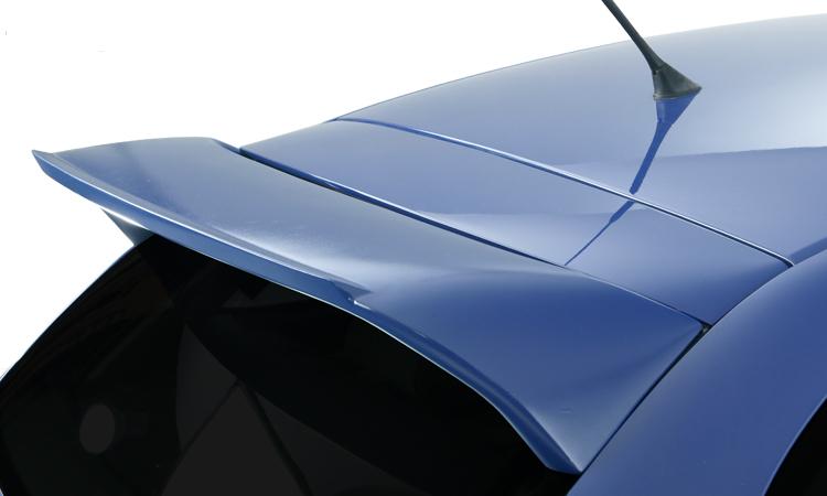 Aileron Seat Ibiza 6L rdx