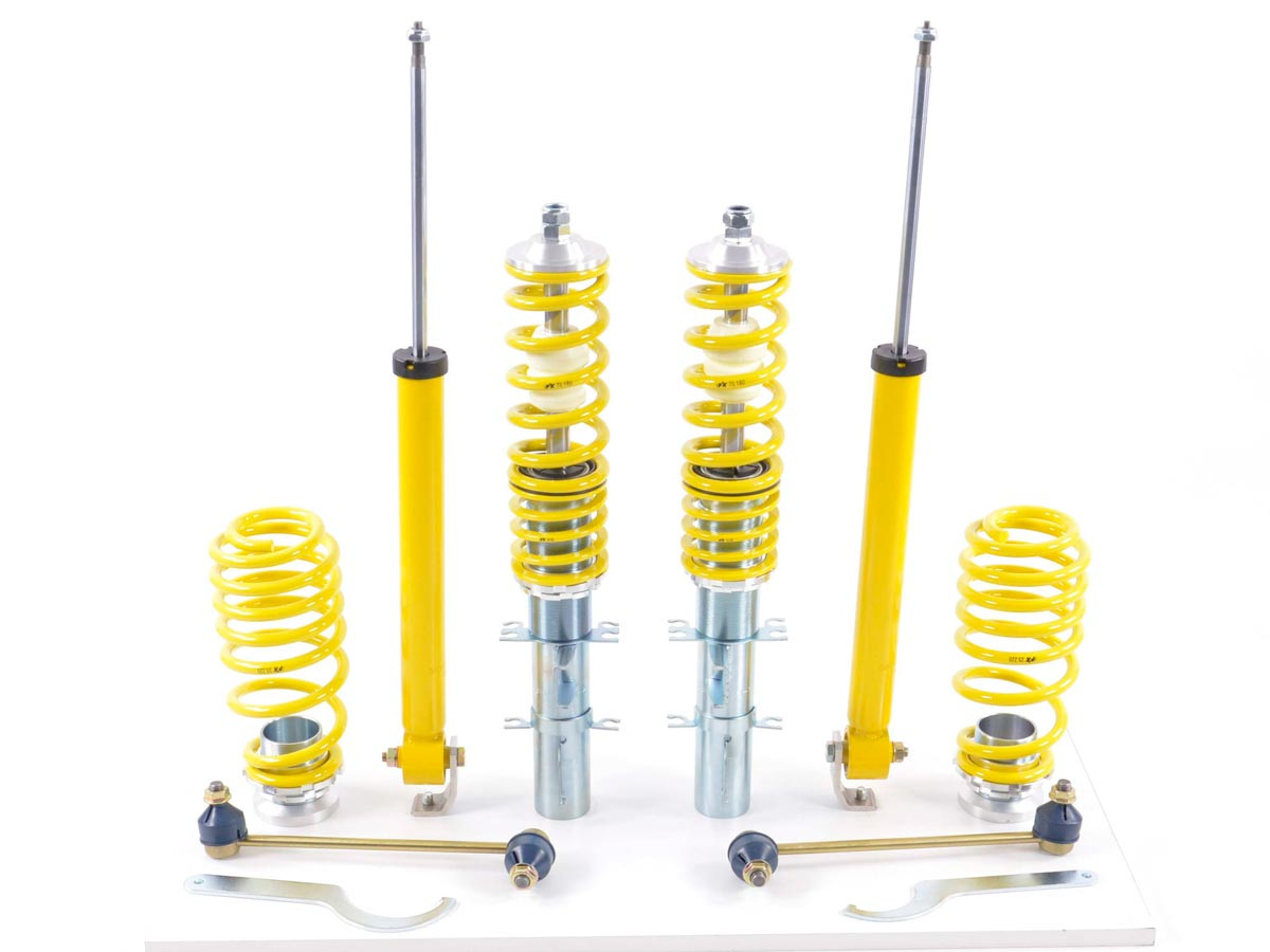 Coilover FK