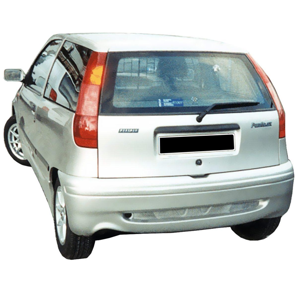Fiat Punto (93-99) – Para-choques tras Abarth