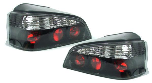 Peugeot 106 2 modelo farolins lexus preto