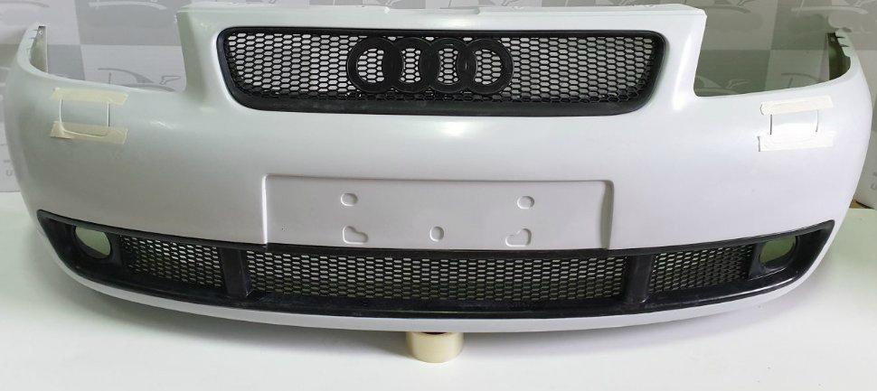 Audi A3 8L Parachoques S3 com grelhas