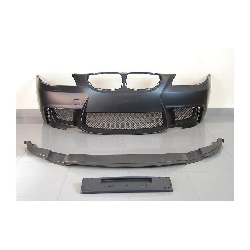 Parachoques BMW E60 04-09, M1 TYPE