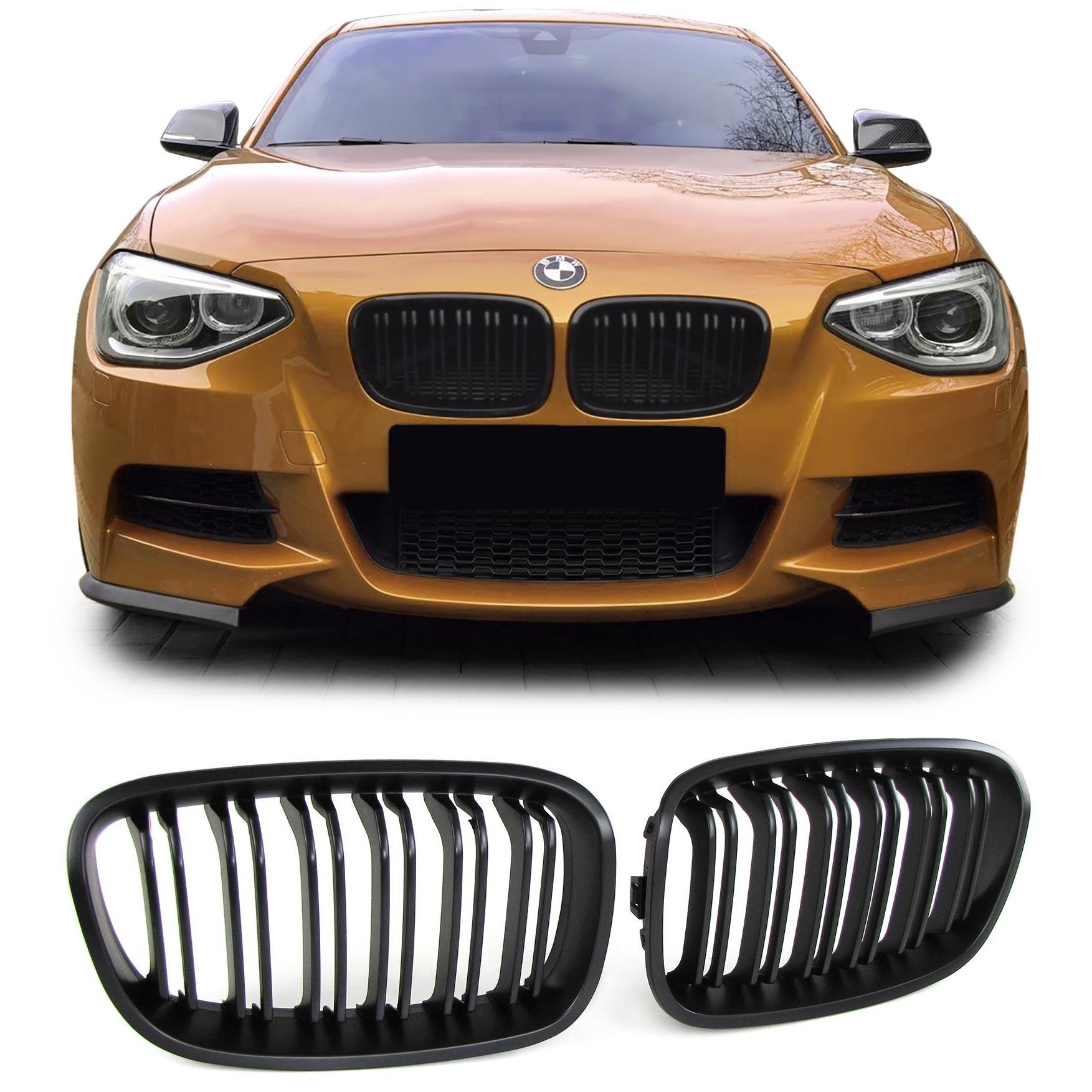 Grelha BMW 1 F20 F21 11-15