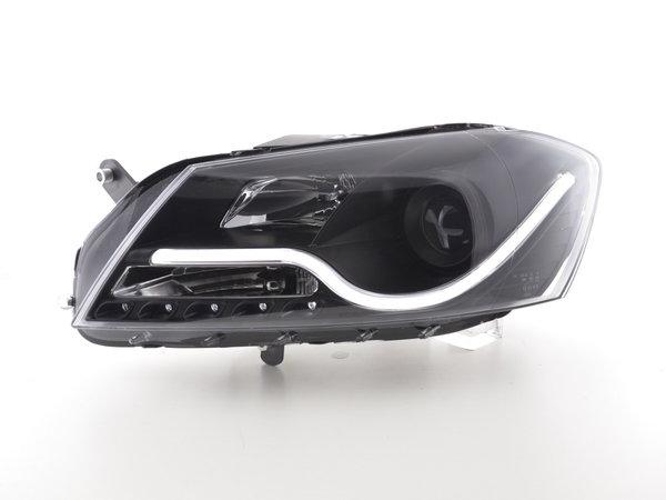 VW Passat 3C Farois LightBar preto