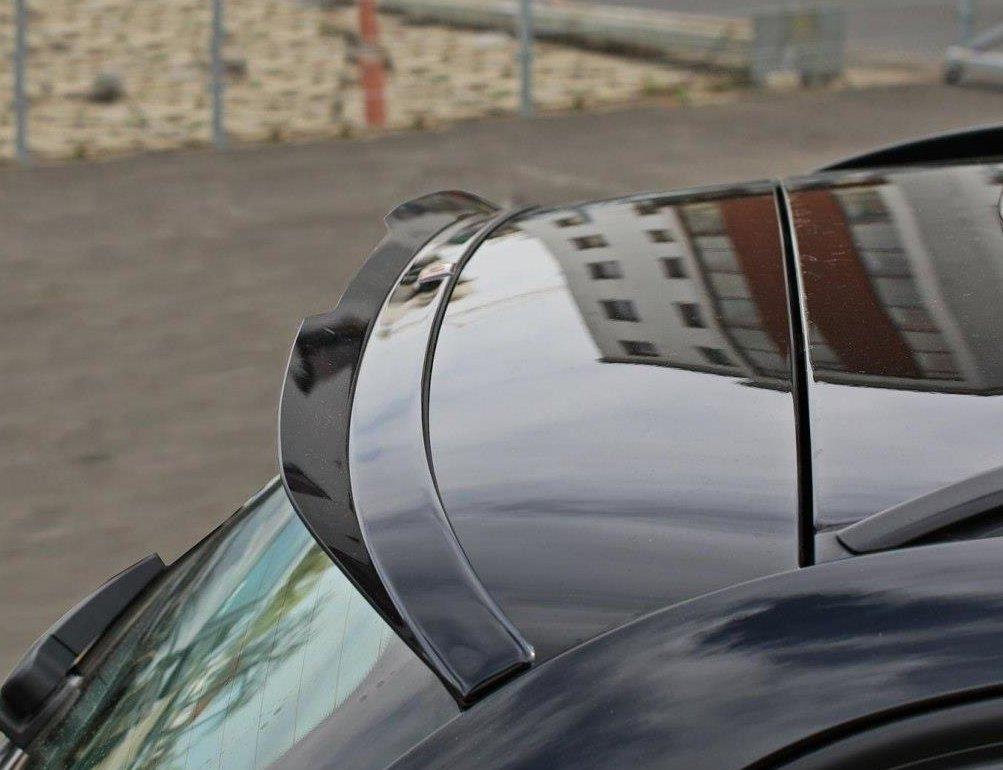 Ailron extençao BMW 3 E91 M-PACK FACELIFT 2008- 2011