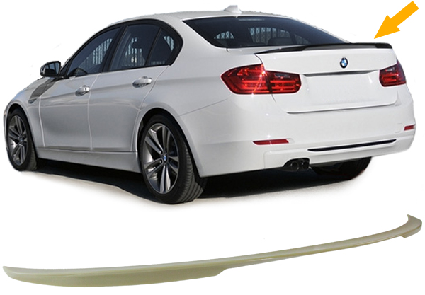 Aileron BMW F30