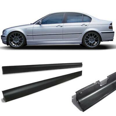 Embaladeiras BMW E46 98-04 4P