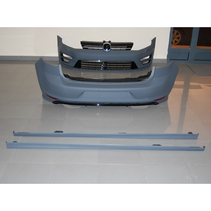 Kit Carroceria VW Golf 7 look R