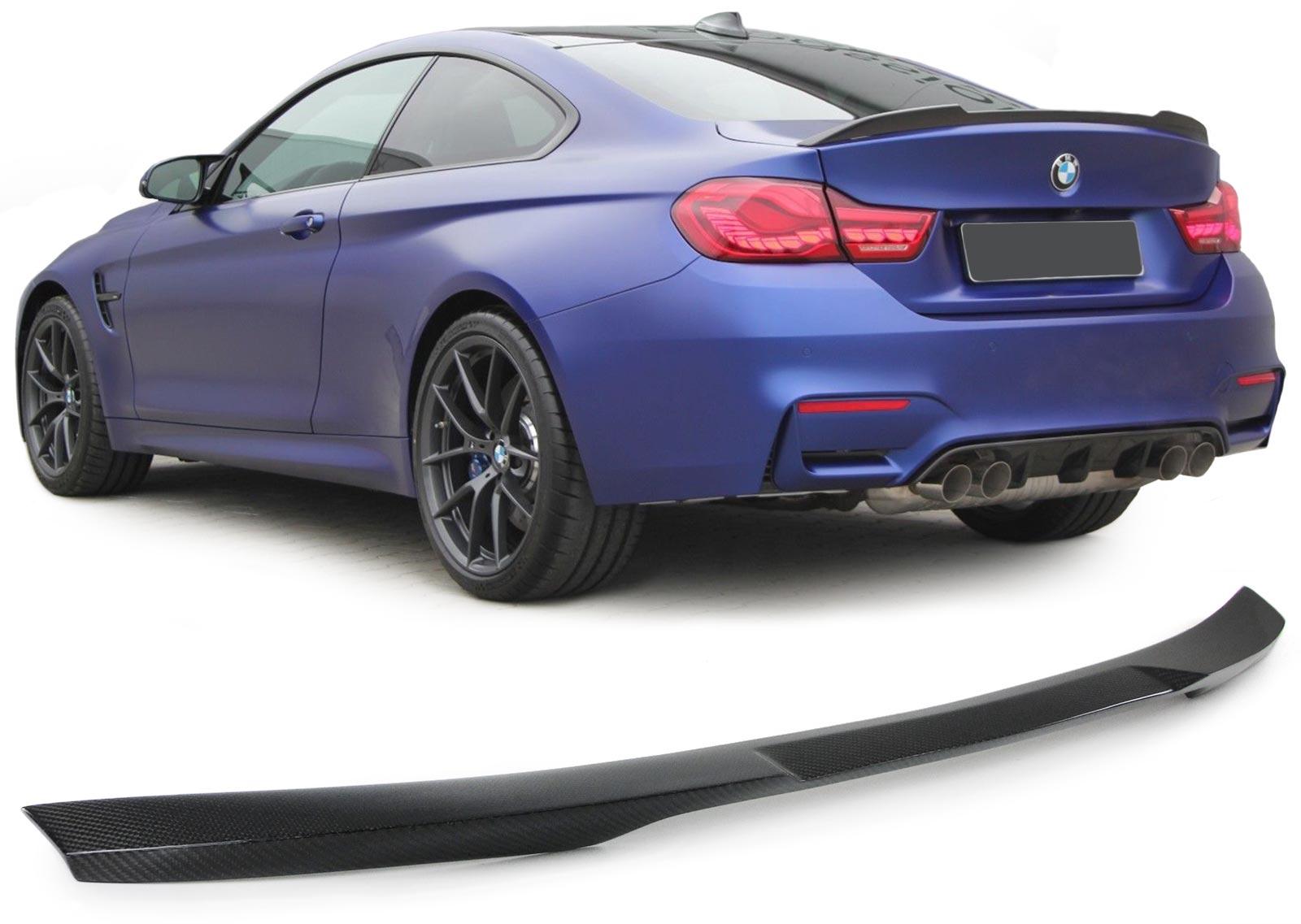 Aileron Carbono BMW F32