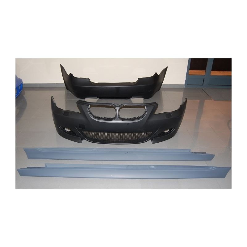 kit completo BMW E60 look M5