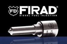 Bicos Injectores Firad 520 Motor VW/SEAT/AUDI VP TDI +120%