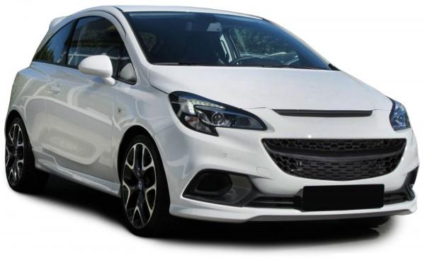 Grelha Opel Corsa E