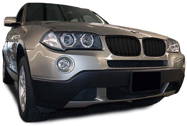 Grelha BMW X3 E83 04-06