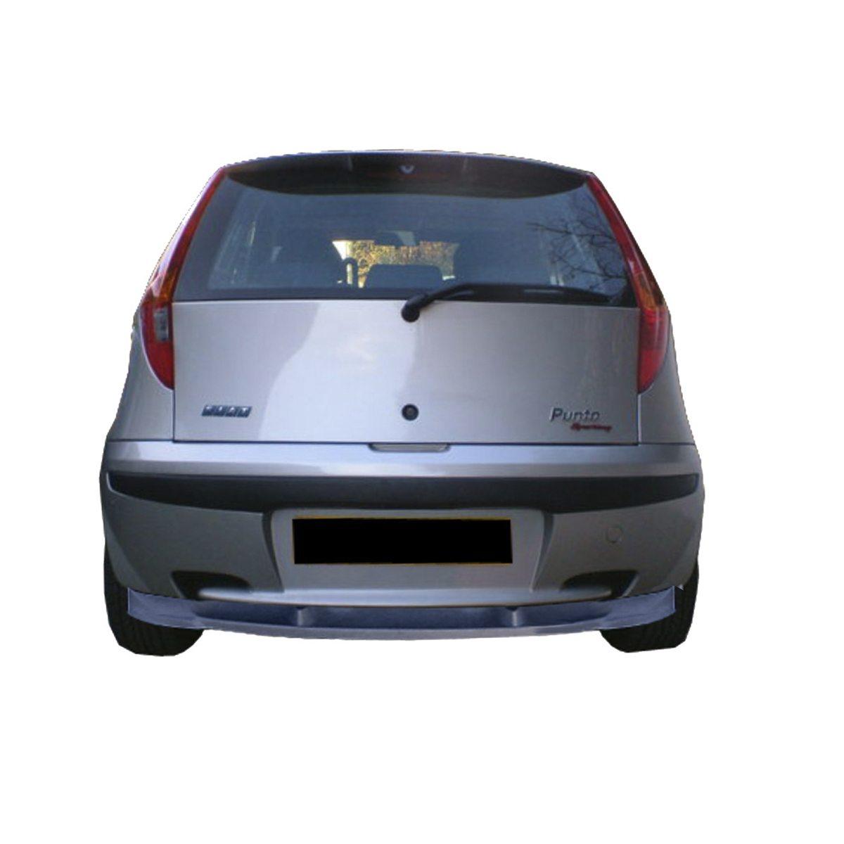 Fiat Punto (99-03) – Spoiler tras Small