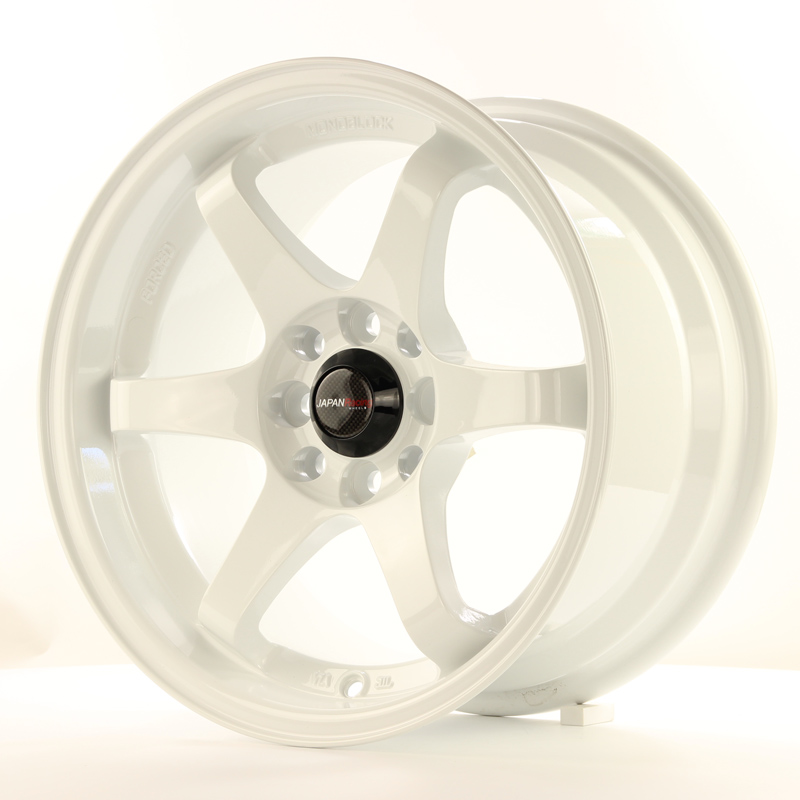 Japan Racing JR3 Branco 19x10.5
