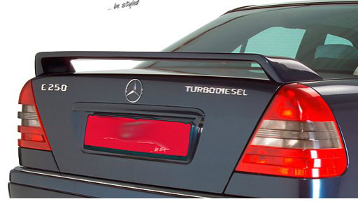Aileron Mercedes W202