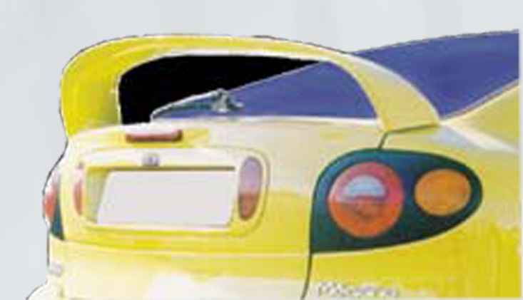 Aileron Renault Megane Coupe EVO