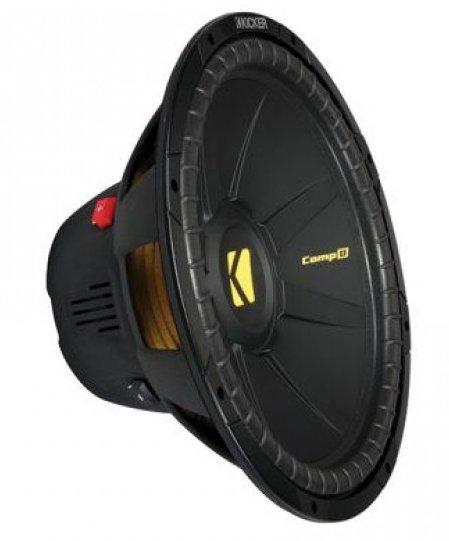 Kicker 40CWD102