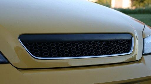 Grelha Opel Astra G sem simbulo