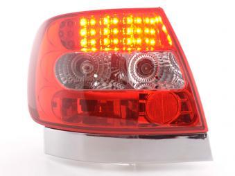 Audi A4 B5 95-2000 Farolins LED