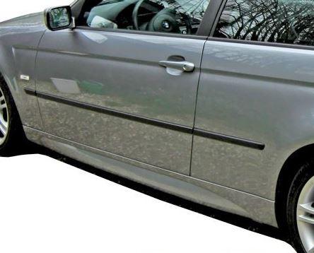 Empaladeiras BMW E46 Compact M-look