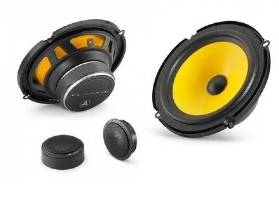 JL Audio C1-650  16cm