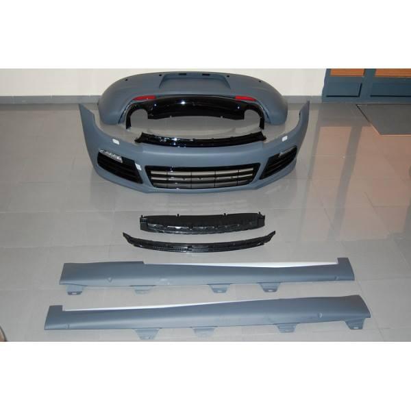 Kit Carroceria VW Scirocco R