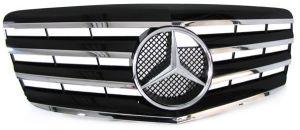Grelha Mercedes E Klasse W211 06-09 SPORT