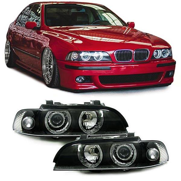 BMW E39 95-00 Farois Angel Eyes