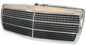 Grelha Mercedes 190 W201 82-93