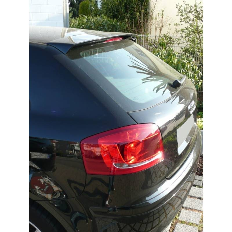 Aileron Audi A3 2º modelo
