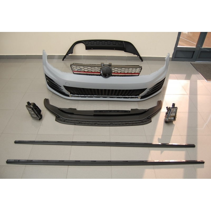 Kit Carroceria VW Golf 7 look GTI