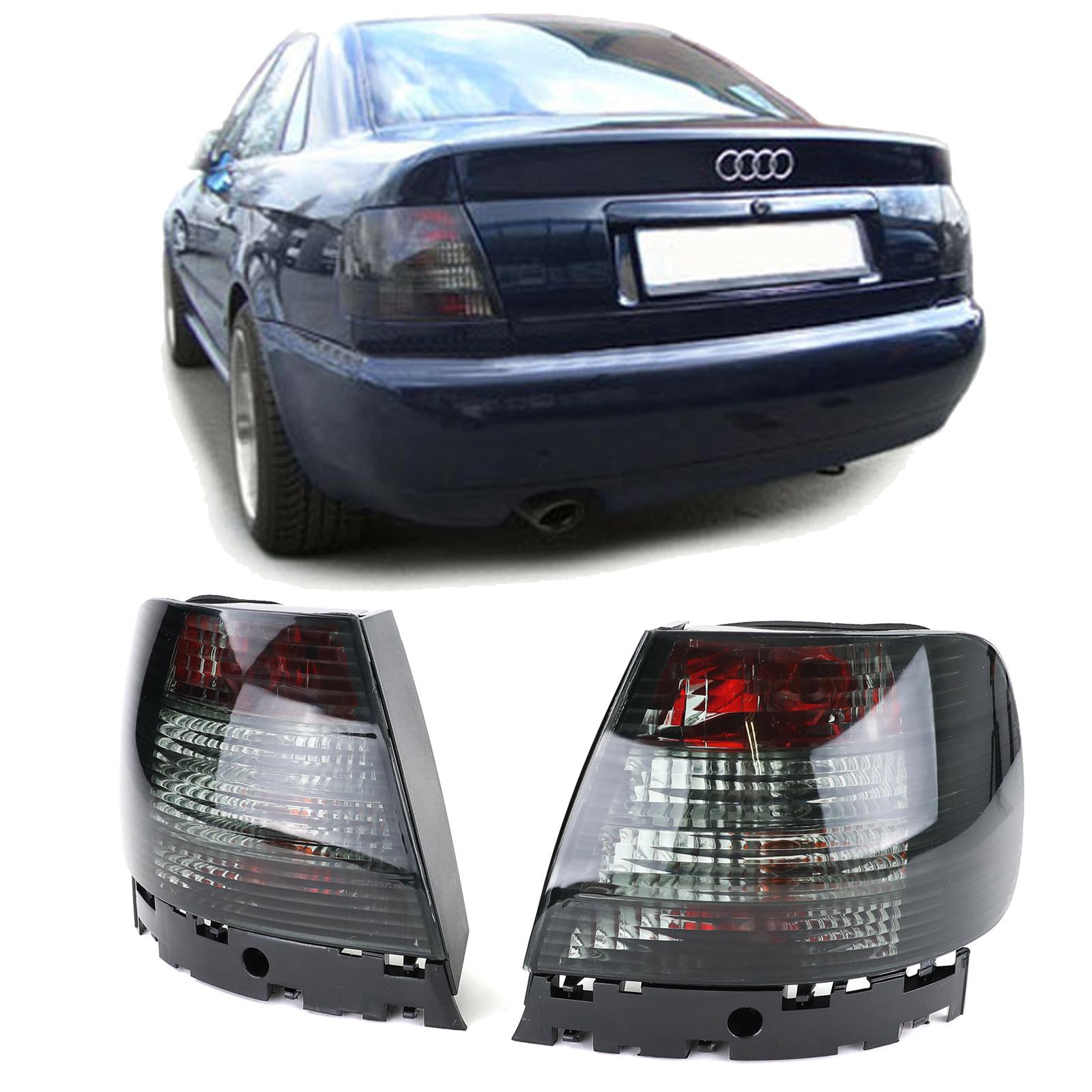 Audi A4 B5 94-2000  Farolins  Fumado