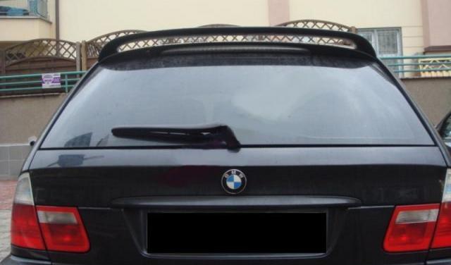 Aileron BMW E46 Touring