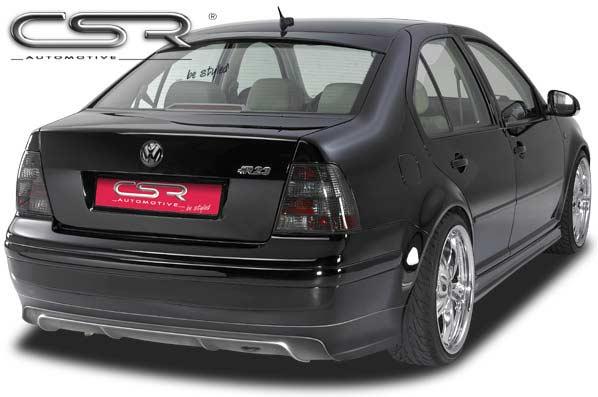 Spoiler Traseiro VW Bora