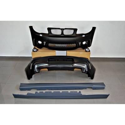 Kit De Carrocería BMW E81 Look M1