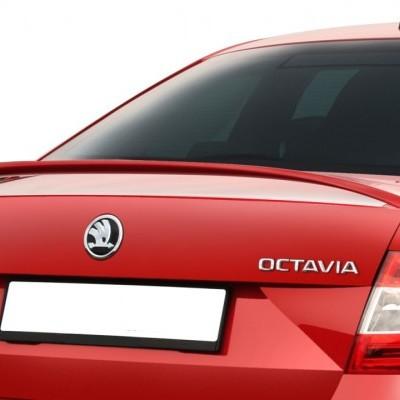 "Aileron SKODA Octavia 3 (5E) Sedan ""RS-Look"